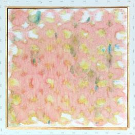 """Les peintures """"Aspirations d'eau Part. I, 2014"""