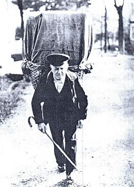 Bild: Wünschendorf Wetterhäuschen Berger