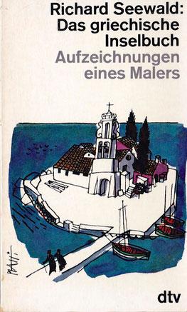 Titelseite des 1966 erschienenen Taschenbuchs