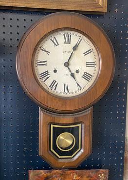Dorset 31-Day Wall Clock $85.00