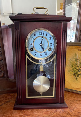 Kassel 31-Day Table Clock $69.00