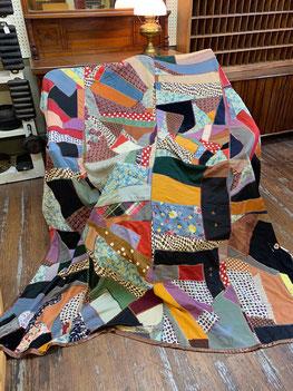 Crazy Quilt $125.00