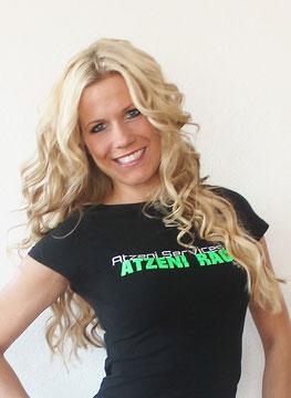 Kristin Atzeni/ Verkauf - Marketing - Beratung - Buchaltung