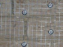 Putzträger-Gewebe aus Edelstahl