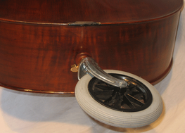 roue contrebasse