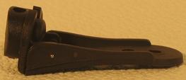 patte basse coussin 434822