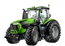 Deutz-Fahr 11440 TTV Tractor