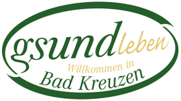 Logo gsundleben des Vereins in Bad Kreuzen