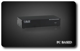 Контроллер D-BOX PC Base