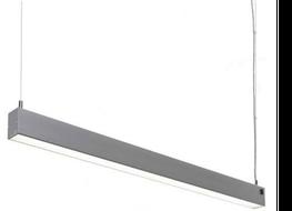 LED Pendelleuchte P-LED