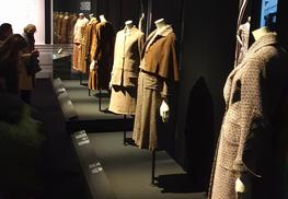 Exposition Chanel Galliera Paris mode
