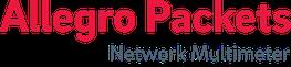 Allegro Packets Logo