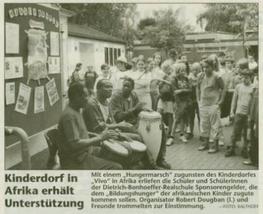 Recklinghäuser Zeitung vom 30.06.06