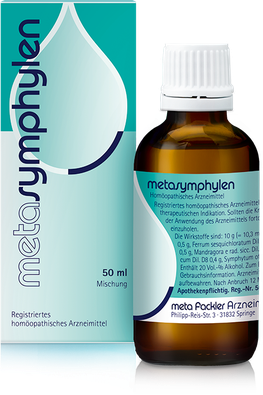 metasymphylen Packshot