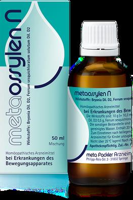 metaossylen N Packshot