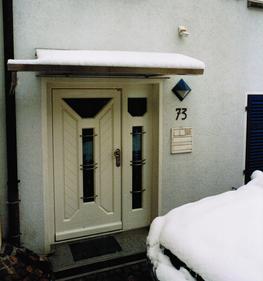 Damals - Einbaujahr 1994