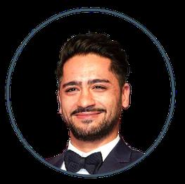 Khesrau Noorzaie, CEO von SMINNO