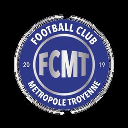 Clic Logo = Facebook FCMT FÉMININE