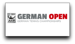 Medienassistenz German Open seit 2012