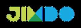 新しいJimdoの公式ロゴ
