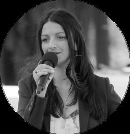 Freie Rednerin Yvonne Lokowski aus München in Kooperation mit Wandelbar