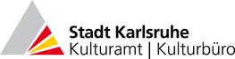 Logo der Stadt Karlsruhe - Kulturamt, Kulturbüro