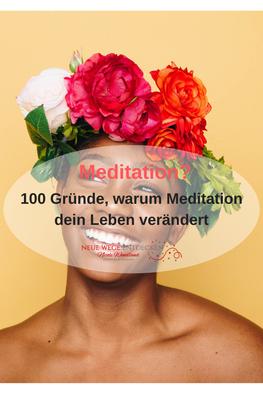 Nicole Wendland - Meditation