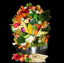 Detox Salat Rezepte