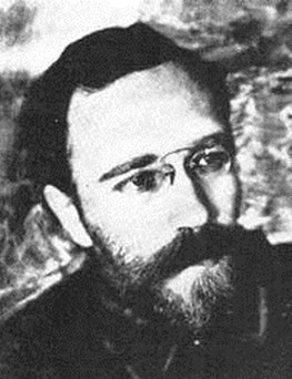 Den gamle bolsjevik Lev Kamenev