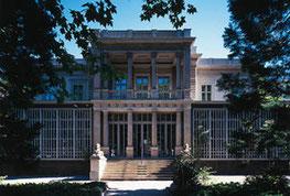 Erinnerungen an Räume, Fotografien als Erinnerungen an Räume im Bündner Kunstmuseum
