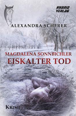 Cover für Magdalena Sonnbichler-Eiskalter Tod
