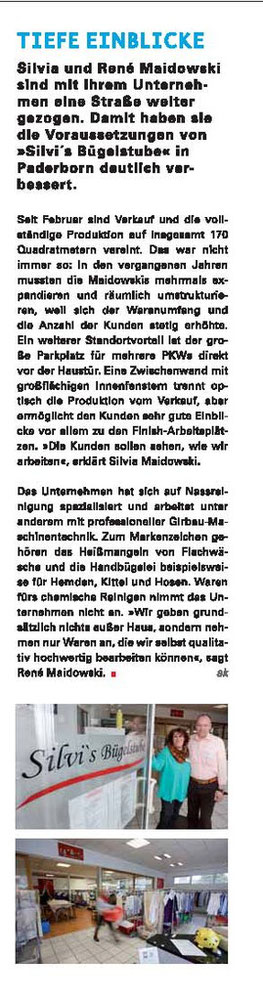 Auszug aus der Multivision Nr. 91, Juni 2013