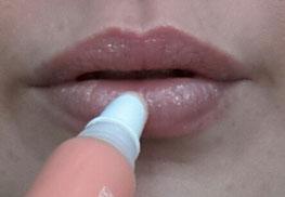 Eclat Minute Embelisseur Lèvres