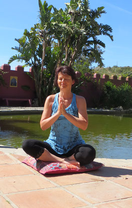Yoga Augburg