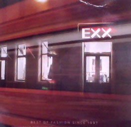 """Exx"" - das Ladengeschäft der Brüder Anders in Dresden-Neustadt. Foto: PR"