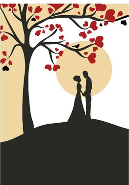 Märchen Hochzeit