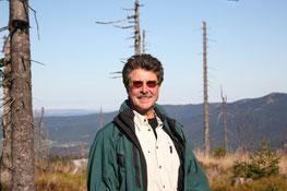 Dieter Lahme, 1. Vorsitzender