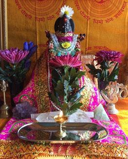 Bala Tripurasundari Deviバーラ トゥリプラスンダリ デヴィ