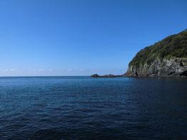 川尻岬の写真