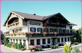 Hotel Chiemsee southview