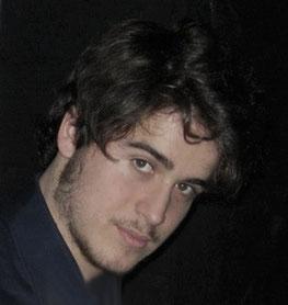 musicista Simone Fragasso