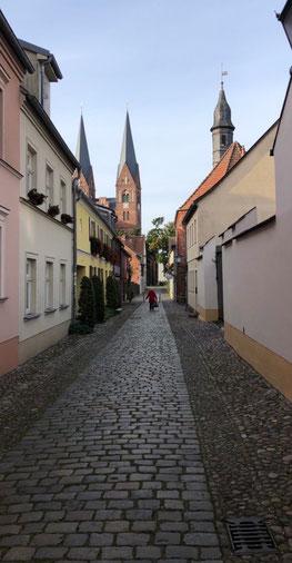 Urlaub in Brandenburg, Wanderungen durch die Mark Brandenburg