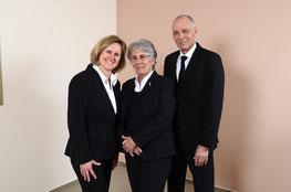 Beratung und Vorsorge | Bestattungsunternehmen Eggers