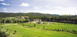 Pelagone Golf & Hotel Resort