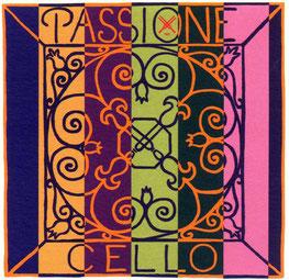 PASSIONE  PIRASTRO для виолончели купить
