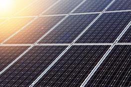 Solarkraftwerk Weltall