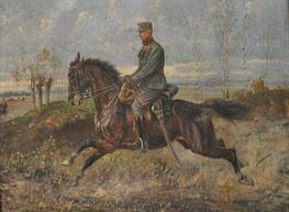 Heinrich Graf von und zu Clam Martinic