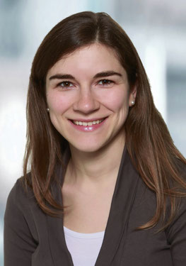 Gebärdensprachdolmetscherin - Norma Gühlcke