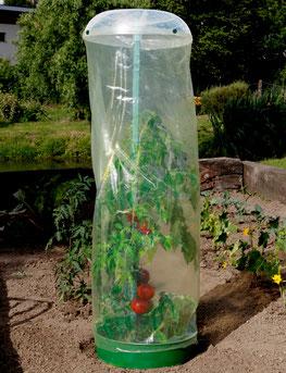 ©Nortene, Kit Biocontrol, une barrière anti-insectes