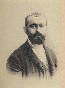 Le docteur Marcel Baudouin